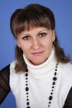 Портрет - Елена Александровна Пушкарева
