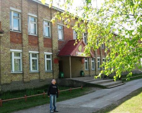 Ижемская школа - Ижемская средняя общеобразовательная школа