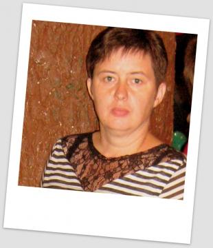 Портрет - Лариса Викторовна Батраченко