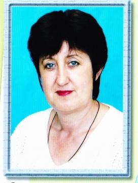 Портрет - Елена Сергеевна Замеженина