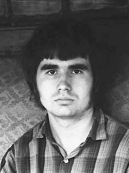 Мне 18 лет - Александр Владимирович Серолапкин