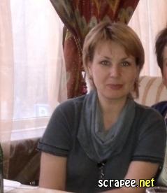 Портрет - Ольга Николаевна Константинова