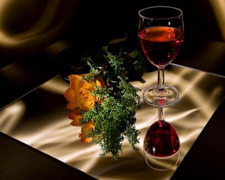 Романтического вечера!